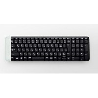 Logicllo ロジクール 【K230】Wireless Keyboard ワイヤレスキーボード
