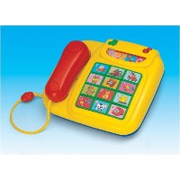 Megcos Interactive Musical Phone by Megcos