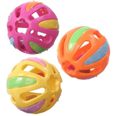 Super Bird Creations Kaleidoballs Toy for Birds - by Super Bird Creations