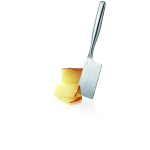 Boska Holland Monaco Collection Stainless Steel Cheese Hatchet for Hard Cheese by Boska Holland