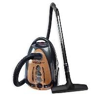 Soniclean Bare Floor Pro Canister Vacuum Cleaner by Zenith Technologies, LLC