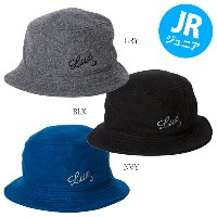 LUZ e SOMBRA/ルースイソンブラ ジュニア ウール ハット Jr PLAYFUL WOOL HAT s1736613