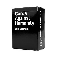 Cards Against Humanity: Sixth Expansion [並行輸入品]