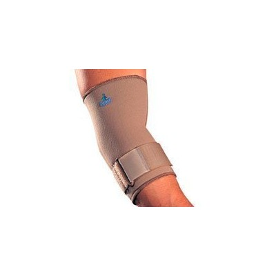 Oppo: Tennis Elbow Brace With Strap OP1080 - Large by Support4Physio