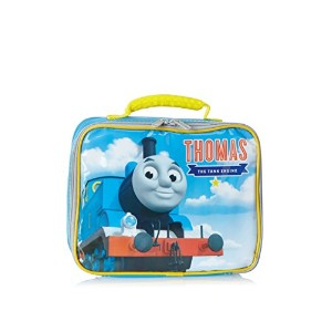 Thomas the Train Tank The Tank Engine Insulated Lunchbox Lunch Bag by Thomas & Friends