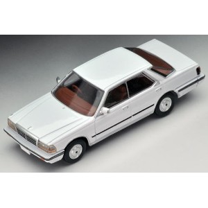 1/64scale トミカ リミテッド ヴィンテージ Tomica Limited Vintage ニッサン グロリア V30 ターボ ブロアム 85年式 Nissan Gloria