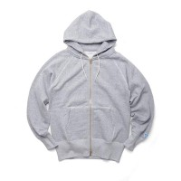 Orcival(オーシバル)FRENCH TERRY ZIP UP PARKA 定番ジップパーカー #RC-9007 2color【Men's】
