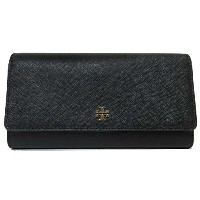 トリーバーチ TORY BURCH 財布 11169072-001 STYLENO. / DESCRIPTION ROBINSON ENVELOPE CONTINENTAL 型押しレザー...