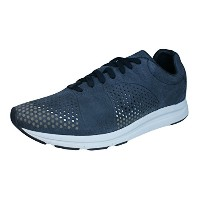 Puma Hussein Chalayan Haast Leather Mens Sneakers / Shoes-Black-30