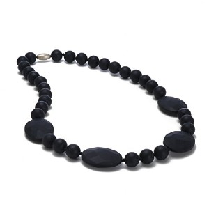 Chewbeads Perry Necklace - Black by Chewbeads [並行輸入品]