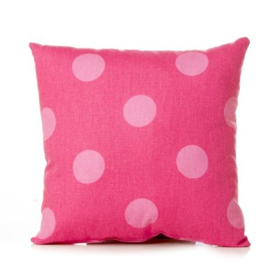 Sweet Potato Pillow, Addison Pink Dot [並行輸入品]