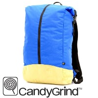 CANDYGRIND キャンディーグラインド バックパック LIFE pack ROYAL BLUE バッグ