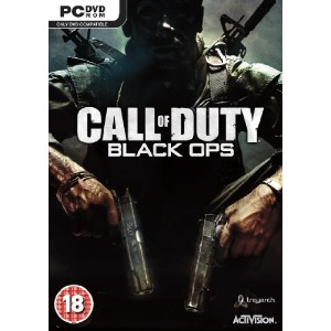 Call Of Duty: Black Ops (PC) (輸入版)