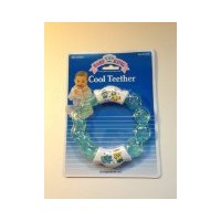Cool Teether, BK1679N, up to 18 months. by Baby King