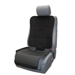 Prince Lionheart Two-Stage Seatsaver (Black)