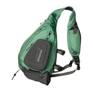 patagonia(パタゴニア) Stealth Atom Sling 48326 (Distilled Green(DTLG))
