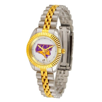 Northern Iowa Panthers Ladies ' Executive Watch by SunTime