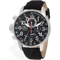 【Invicta インビクタ メンズ 腕時計 1512 I Force Collection Chronograph Strap Watch】