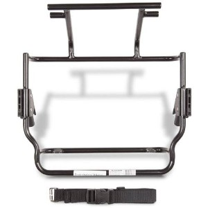 Valco Baby Snap & Snap4 (Single) Car Seat Adapter by Valco Baby