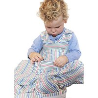 Merino Kids Organic Cotton Bag Baby Sleeping Bag for Babies 0-2 years