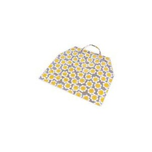 Carter's Nursing Cover, Yellow Floral by Carter's