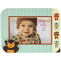 Zutano Frame, Little Bear by Nat and Jules