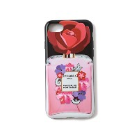 "(レイビームス)Ray BEAMS IPHORIA / ""Parfum"" iphone7 ケース 35 RED ONE SIZE 61650270871"