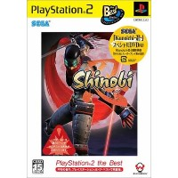 Shinobi PlayStation 2 the Best