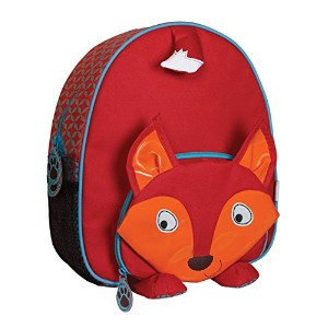 C.R. Gibson Toddler Backpack, Fox by C.R. Gibson