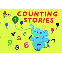 marias かずあそび COUNTING STORIES