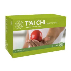 Tai Chi Beginners Kit [DVD] [Import]
