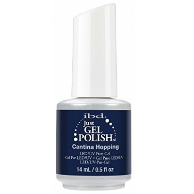 ibd Just Gel Nail Polish - Cantina Hopping - 14ml / 0.5oz