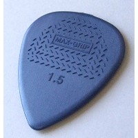 JIM DUNLOP MAXGRIP STD 1.50 449R150 BLUE ピック×36枚