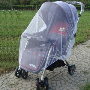 MochoHome Mosquito and Bug Net for Stroller or Infant Carrier, X-Large by MochoHome