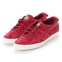 【SALE 10%OFF】オニツカタイガー Onitsuka Tiger atmos MEXICO DELEGATION (RED) レディース メンズ
