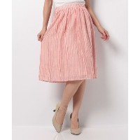 ★dポイントが貯まる★【SHIPS OUTLET(シップス アウトレット)】【SHIPS for women】CUP/CTN ST GATHER SK【dポイントでお得に購入】