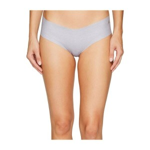 アディダス レディース インナー・下着 ショーツ【Seamless Underwear Single Hipster】Grey Static Heather/Matte Silver