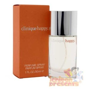 クリ二-ク ハッピー EDP 30ml CLINIQUE HAPPY WOMAN 30ml