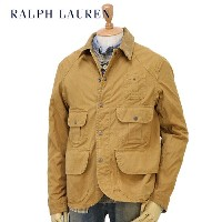 POLO by Ralph Lauren Men's Vintage Hunting Jacket US ポロ ラルフローレン ハンティングジャケット