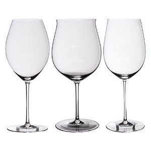 Riedel リーデル Sommeliers ソムリエ ワイン テイスティング・3個セット クリア(透明) 5400/47 ワイングラス並行輸入品 新生活 [並行輸入品]
