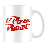 Pyramid intl - Mug Disney Toy Story - Pizza Planet - 5050574241366