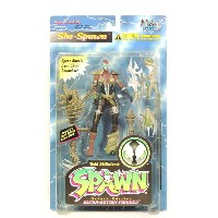 SPAWN ULTRA ACTION FIGURES#4SHE-SPAWN