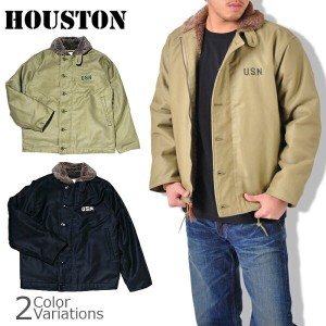 HOUSTON N-1 DECK JKT #5n-1