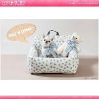 ルイスドッグ LouisDog Driving Kit/Blooms Size:Petit【あす楽】