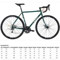 MASI(マジィ) SPECIALE CX DISC Hunter Green 47