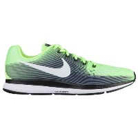(取寄)Nike ナイキ メンズ エア ズーム ペガサス 34 Nike Men's Air Zoom Pegasus 34 Ghost Green White Black Cool Grey