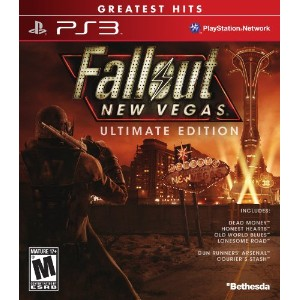 【送料無料】【Fallout: New Vegas Ultimate Edition (輸入版)】 b0065np05g
