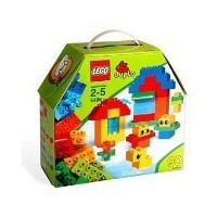 【送料無料】【LEGO DUPLO? Bricks & More Fun with LEGO? DUPLO? Bricks 5486】 b002mbaple