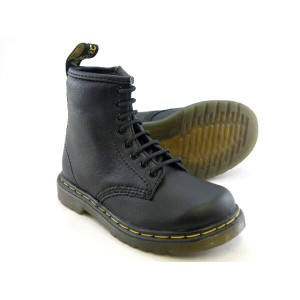 Dr.Martens(ドクターマーチン)KIDS INFANTS 8EYE BOOT 15373001 BLACK