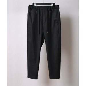 【wjk】5834 wl68e-easy slacks パンツ